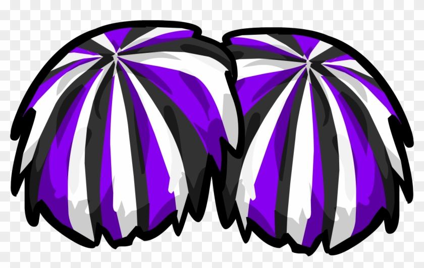 Cheerleader clipart without pom poms transparent Pom Poms Png - Cheer Party Clip Art, Transparent Png - 1822x1069 ... transparent