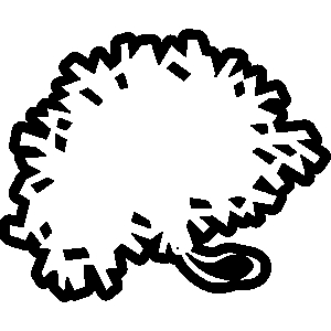 Cheerleader pom poms clipart black and white banner royalty free download Pictures Of Cheerleading Pom Poms | Free download best Pictures Of ... banner royalty free download