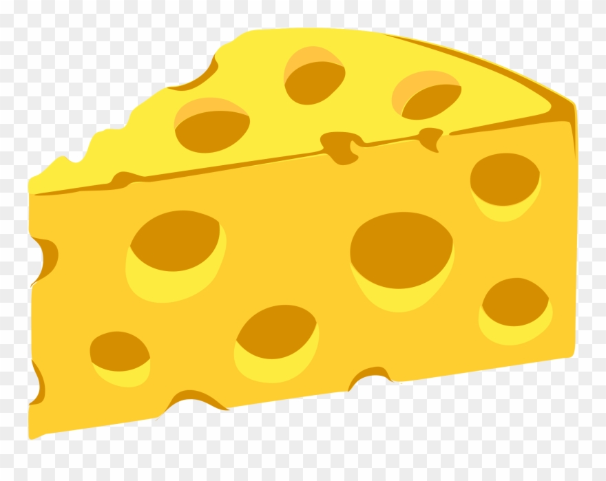 Cheese clipart jpg free download Swiss Cheese Clipart 11, Buy Clip Art - Cheese Emoji Png Transparent ... jpg free download