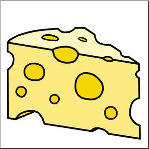 Cheese clipart banner freeuse download Clip Art: Swiss Cheese Color I abcteach.com | abcteach banner freeuse download