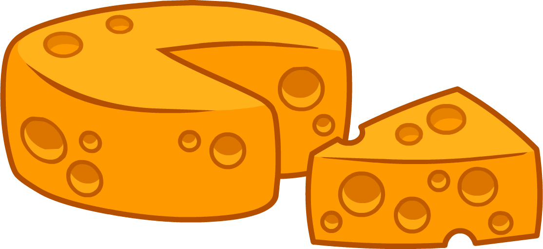 Cheese clipart graphic transparent Cheese transparent images plus clip art - ClipartPost graphic transparent