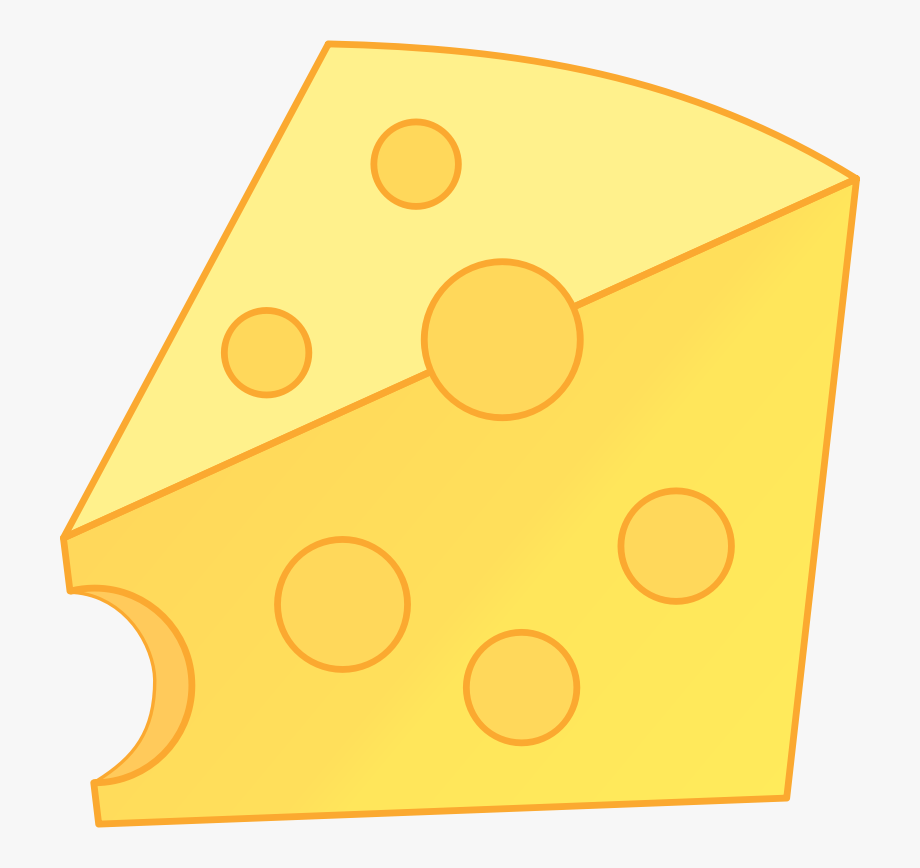 Cheese clipart svg freeuse download Cheese Clip Art Free - Cheese Clipart #76884 - Free Cliparts on ... svg freeuse download