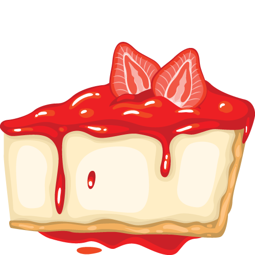 Cheesecake clipart free svg free stock Cheesecake Clipart | Free download best Cheesecake Clipart on ... svg free stock