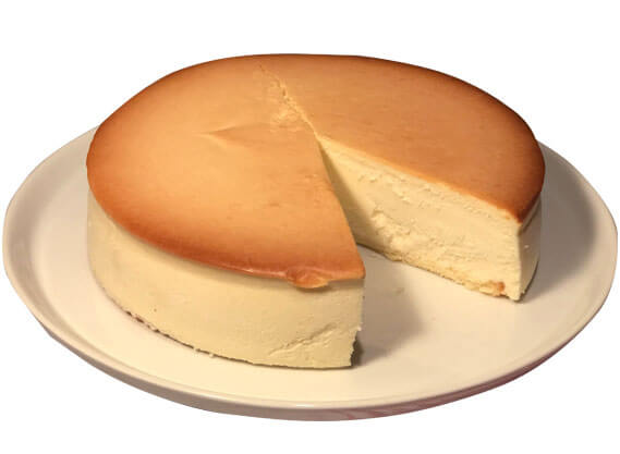 Cheese cake clipart png freeuse library New York Style Plain Cheesecake png freeuse library