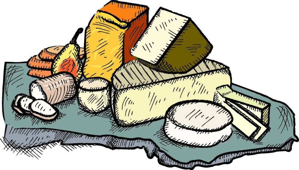 Cheese plater clipart banner transparent library Cheese clipart cheese platter, Cheese cheese platter Transparent ... banner transparent library