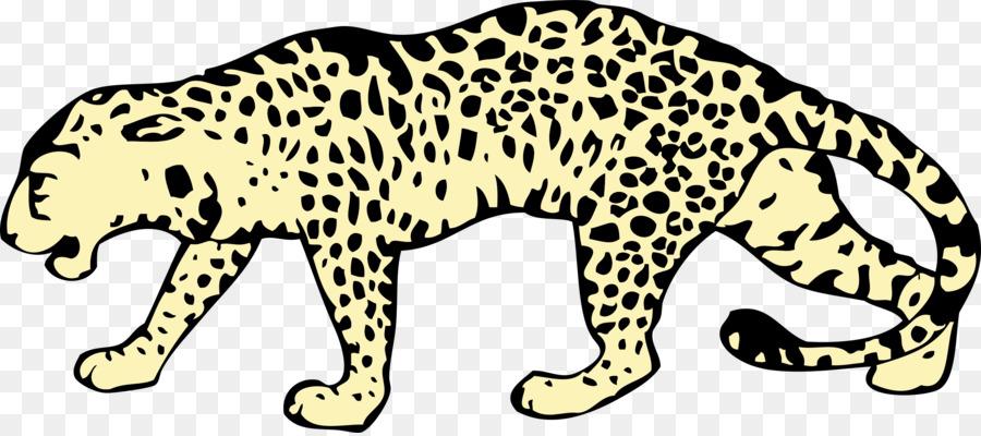 Cheetah reading a book clipart jpg free Snow Cartoon png download - 2400*1058 - Free Transparent Amur ... jpg free