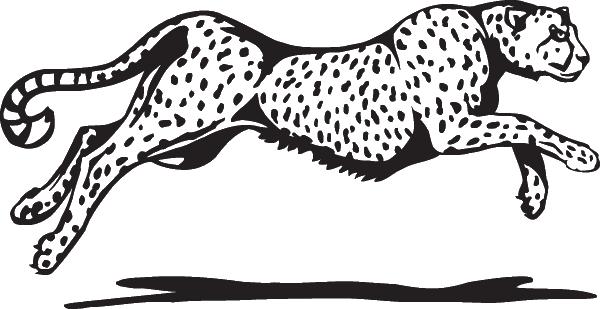 Cheetah reading a book clipart jpg transparent Book Black And White clipart - Sticker, Car, Black, transparent clip art jpg transparent