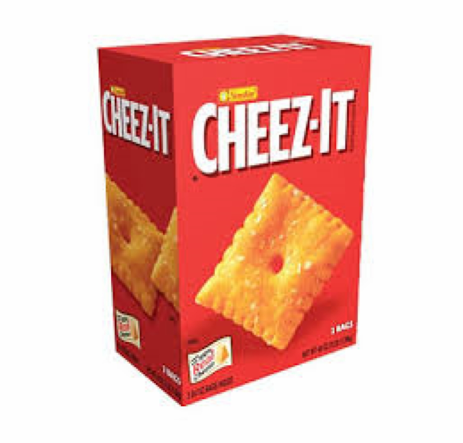 Cheezeits clipart clip black and white stock Cheez It Png - Big Box Of Cheez Its Free PNG Images & Clipart ... clip black and white stock