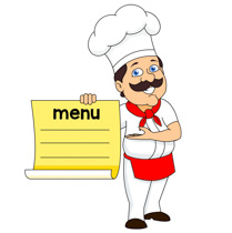 Chef clipart library Free Chef Clipart Pictures - Clipartix library
