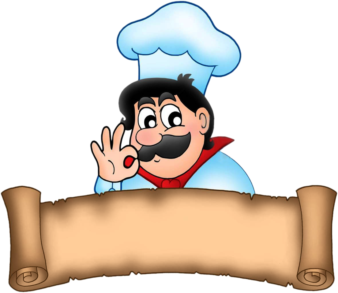 Chef clipart svg freeuse download Chef Clipart Free & Chef Clip Art Images - ClipartALL.com svg freeuse download