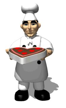 106 best ideas about Animated Chefs and Waiters on Pinterest ... royalty free library
