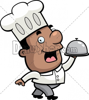 Chef clipart no watermark clip transparent Chef clipart no water mark - ClipartFest clip transparent