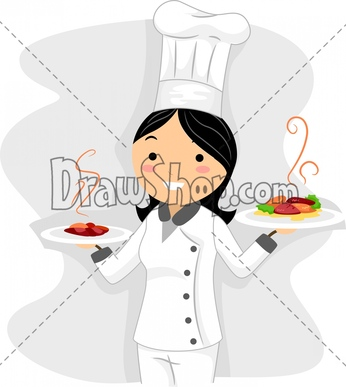 Chef clipart no watermark clip transparent Chef clipart no watermark - ClipartFest clip transparent