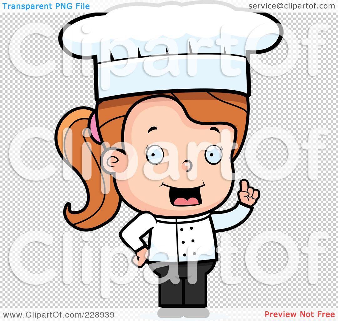 Clipartfest png file has. Chef clipart no watermark