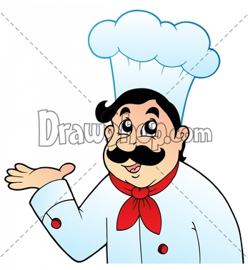 Chef clipart no watermark banner royalty free Chef clipart no watermark - ClipartFest banner royalty free