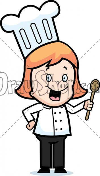 Chef clipart no watermark svg free library Chef clipart no watermark - ClipartFox svg free library