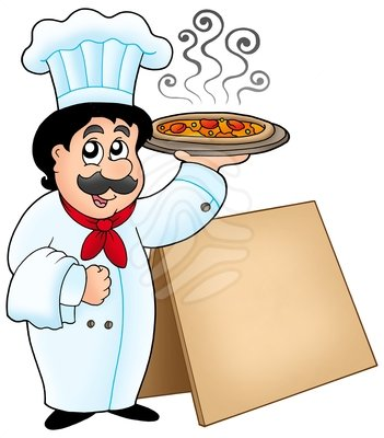 S table clipart kid. Chef cliparts