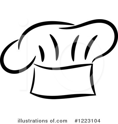 Chef hat clipart png svg royalty free stock Baker Hat Clipart - Clipart Kid svg royalty free stock