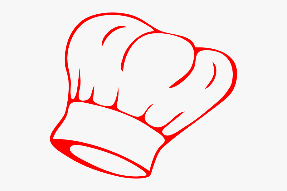 Chef hat free clipart jpg black and white stock Free Chef Clipart Red Hat Chef Clip Art Taste Of Care - Chef Hat ... jpg black and white stock