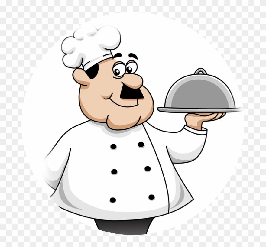 Chef illustration clipart clipart free stock Hasil Untuk Koki Illustration Restaurant Ⓒ - Hotel Chef Png Hd ... clipart free stock
