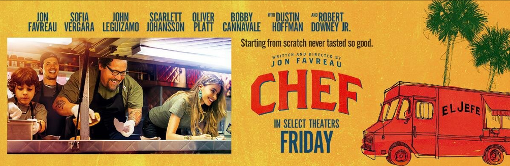 Chef movie clip download Chef the Movie Contest | Roaming Hunger clip download