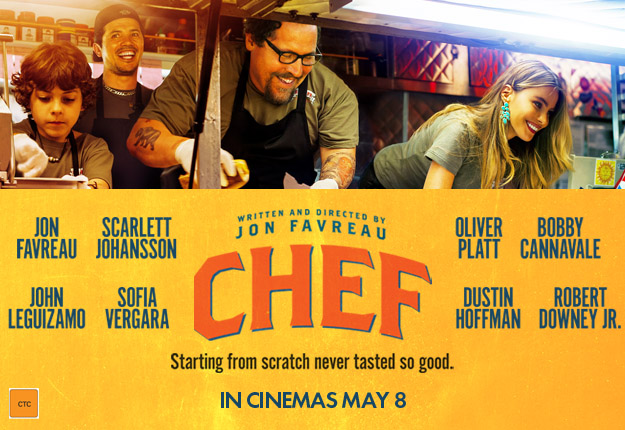 "Chef movie svg library 5 important things I gained from the movie ""The Chef"" svg library"
