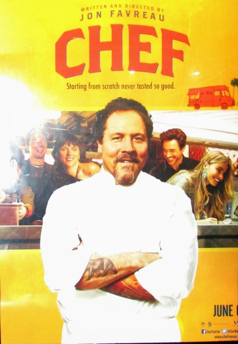 Chef movie vector transparent library The Movie, Chef — Paul Heinz vector transparent library