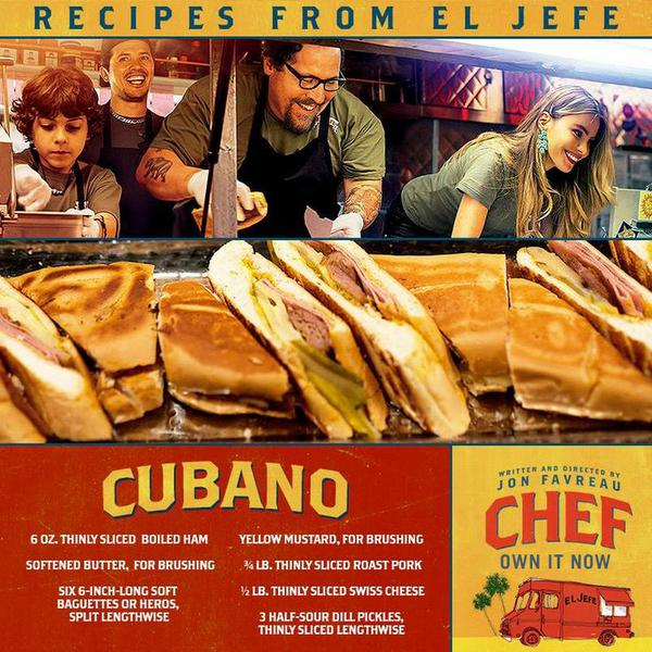 Chef movie graphic library download Chef The Film (@ChefTheFilm) | Twitter graphic library download