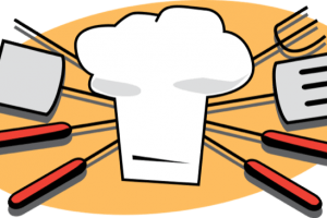 Chef utensils clipart clip art library library Chef utensils clipart » Clipart Portal clip art library library