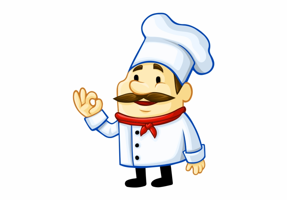 Chef vector clipart clip library Chef Vector Png Image - Chef Clipart Transparent Background ... clip library