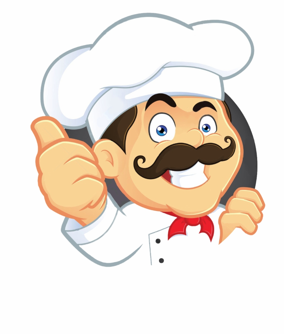 Chef vector clipart clip library download Chef Cartoon Free Download Png Hd Clipart - Chef Vector, Transparent ... clip library download