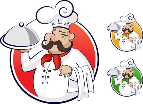 Chef vector clipart clip art free library Chef free vector download (229 Free vector) for commercial use ... clip art free library