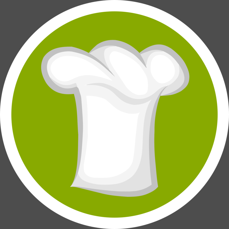 Chef-s choice clipart vector black and white Chef\'s Choice \