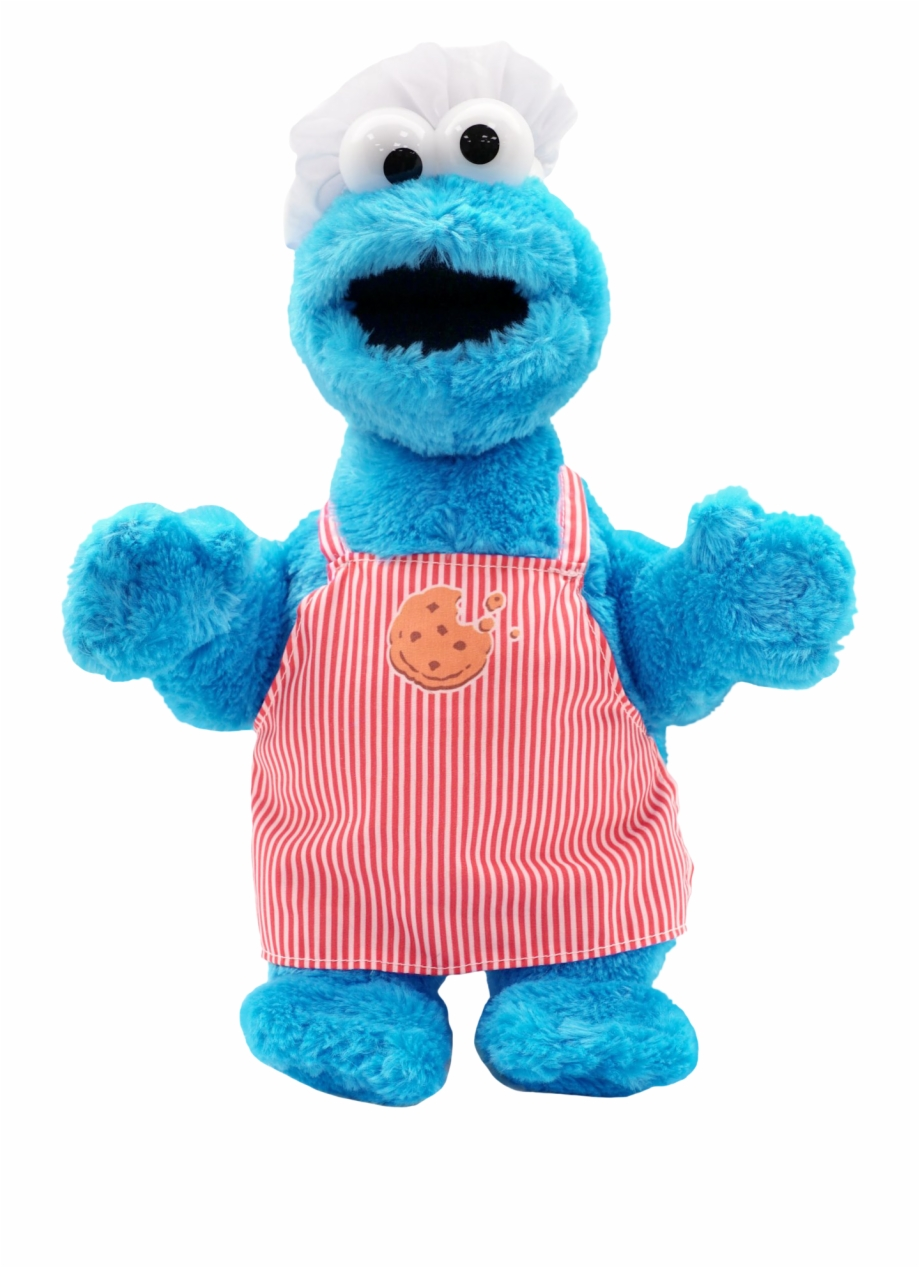 "Chefs talking clipart image freeuse Chef Cookie Monster Talking 12"" Plush Free PNG Images & Clipart ... image freeuse"