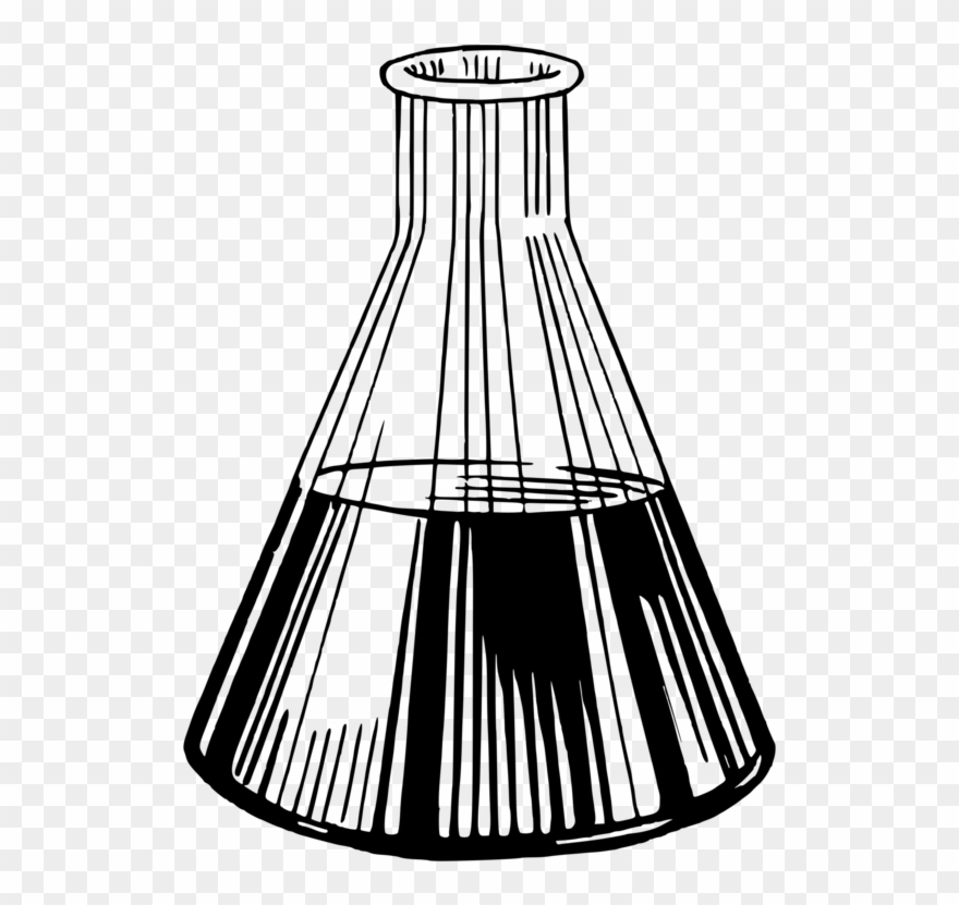 Chemistry beaker and test tube sillouette clipart freeuse stock Laboratory Flasks Chemistry Computer Icons Test Tubes - Potion ... freeuse stock