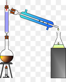 Chemistry separation column clipart image freeuse library Fractional Distillation PNG and Fractional Distillation Transparent ... image freeuse library