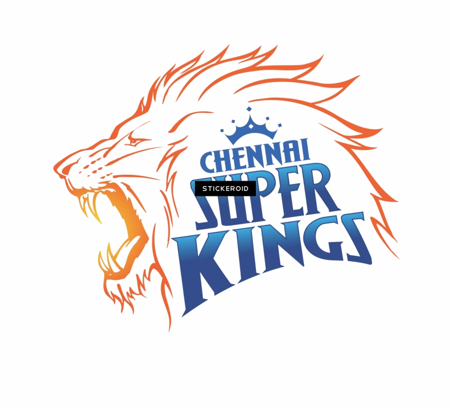 Chennai super kings logo clipart graphic stock Chennai Super Kings Logo - Chennai Super Kings Logo Png Free PNG ... graphic stock