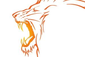 Chennai super kings logo clipart banner download Chennai super kings lion Logos banner download