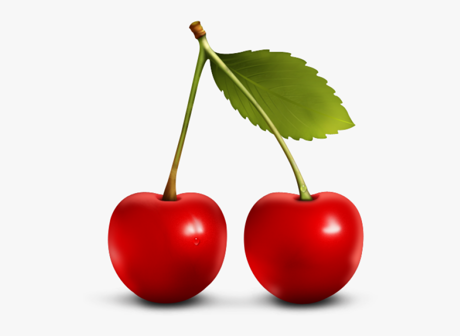 Transparent clipart cherry picture download Cherry Png Transparent Photo - Cherries Clipart #2356700 - Free ... picture download