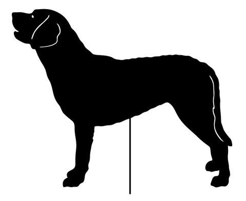 Chesapeake bay retriever clipart picture black and white Image result for chesapeake bay retriever silhouette | dog art | Dog ... picture black and white