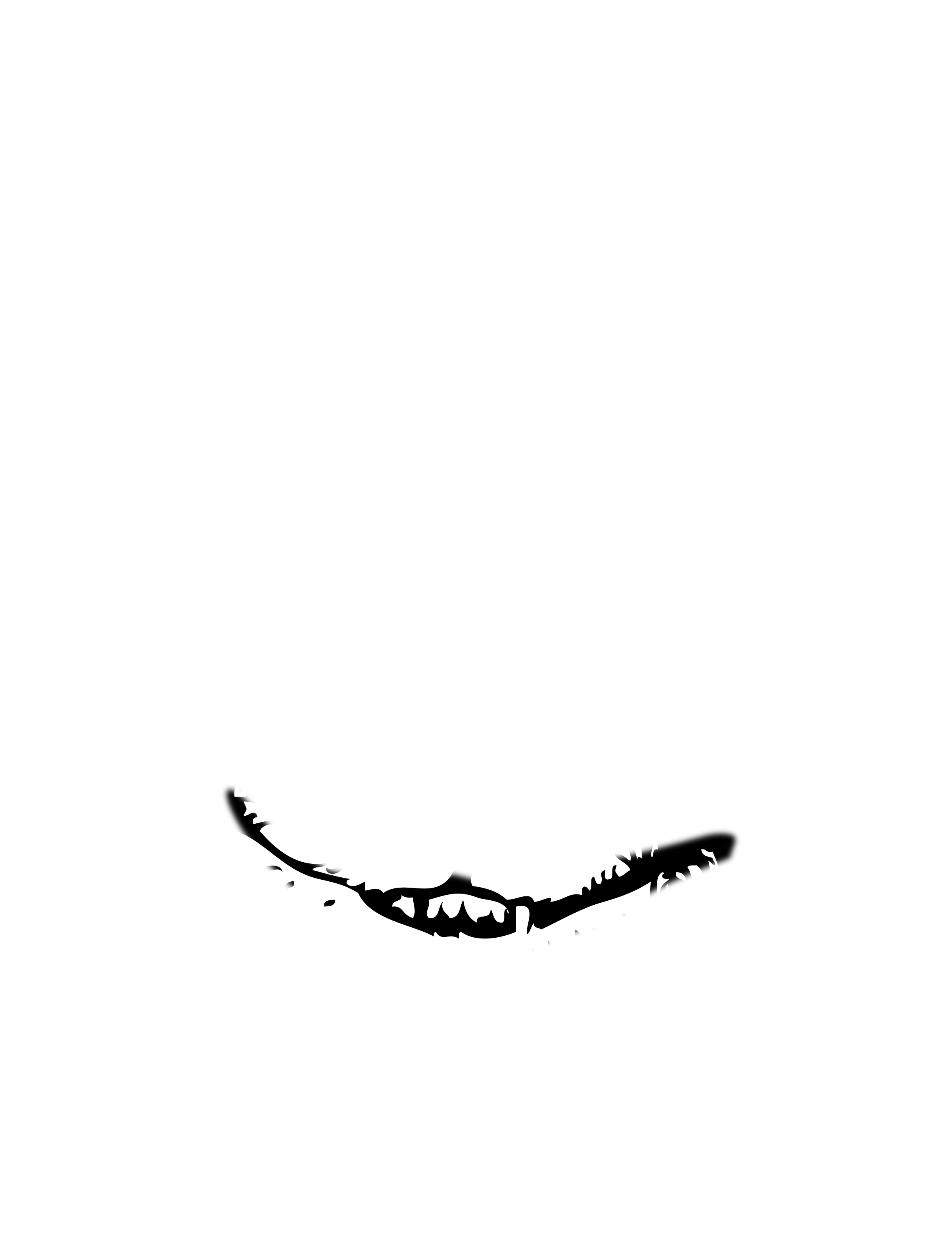 Cheshire cat smile clipart clipart stock Clipart - Animated Cheshire Cat clipart stock
