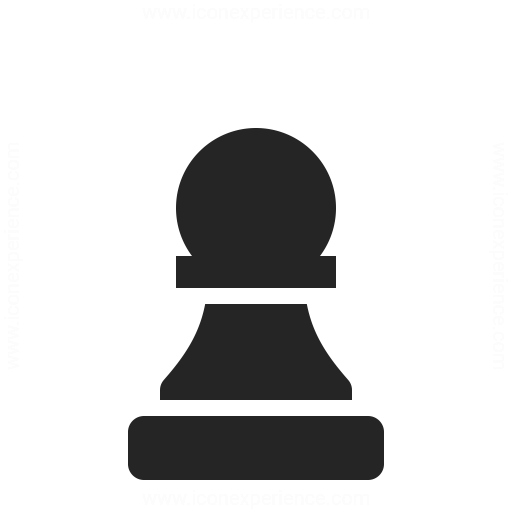 Chess icon clipart svg black and white download chess pawn icon clipart Chess piece Pawn clipart - Chess, Product ... svg black and white download