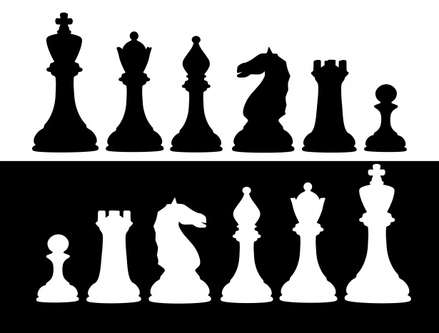 Chess set clipart vector download Chess Set Clipart Free Stock Photo - Public Domain Pictures vector download