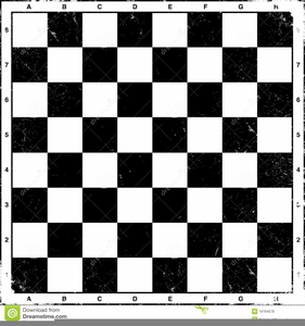 Chessboard clipart jpg royalty free Free Chess Board Clipart | Free Images at Clker.com - vector clip ... jpg royalty free
