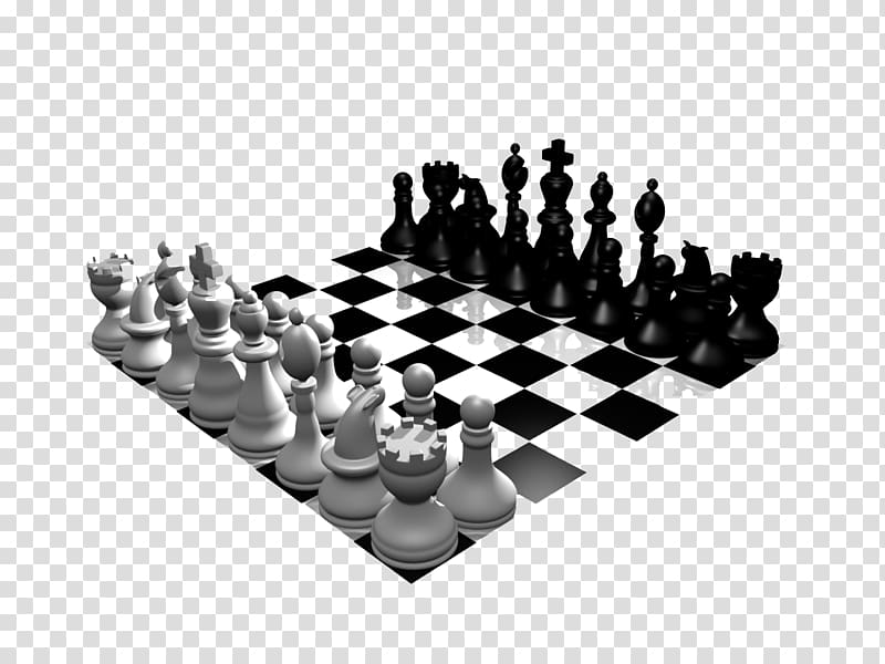 Chessboard clipart banner library library Chess set , Chess piece White and Black in chess King , Chess Board ... banner library library