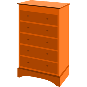 Chest of drawers clipart clipart free library Chest of Drawers clipart, cliparts of Chest of Drawers free download ... clipart free library