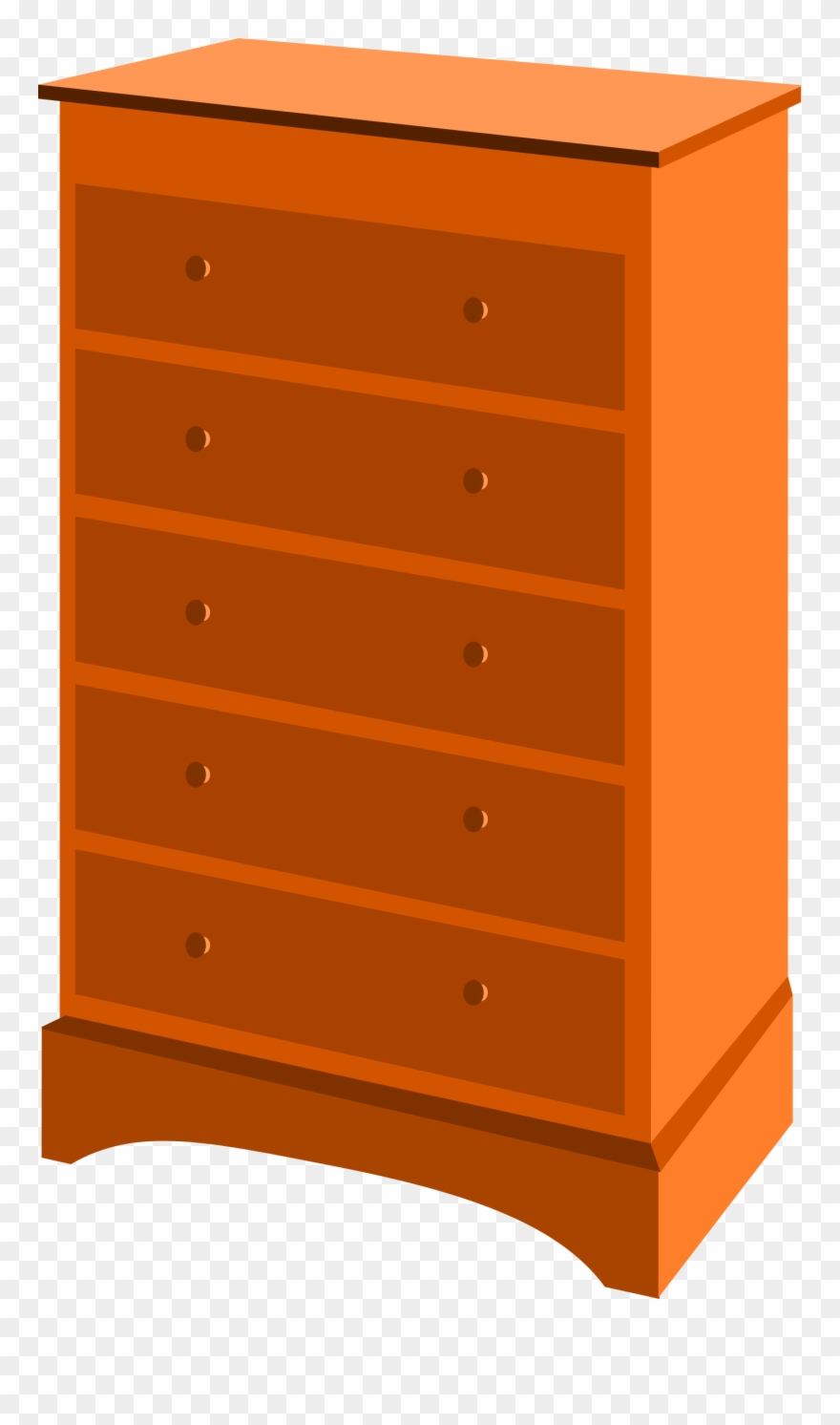 Chest of drawers clipart image royalty free stock Chest Of Drawers - Chest Of Drawers Clipart - Png Download (#1995667 ... image royalty free stock