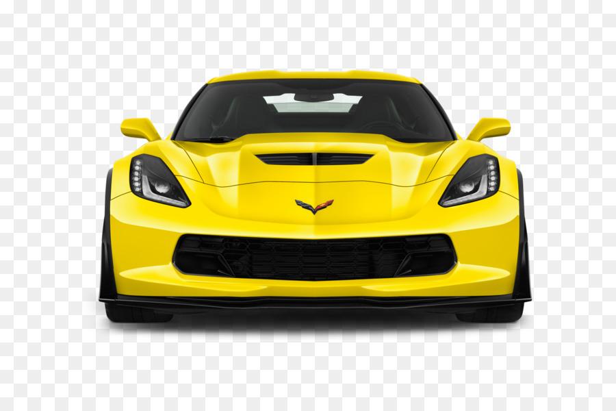 Chevrolet corvette clipart picture transparent library Car Cartoon clipart - Car, Yellow, Technology, transparent clip art picture transparent library