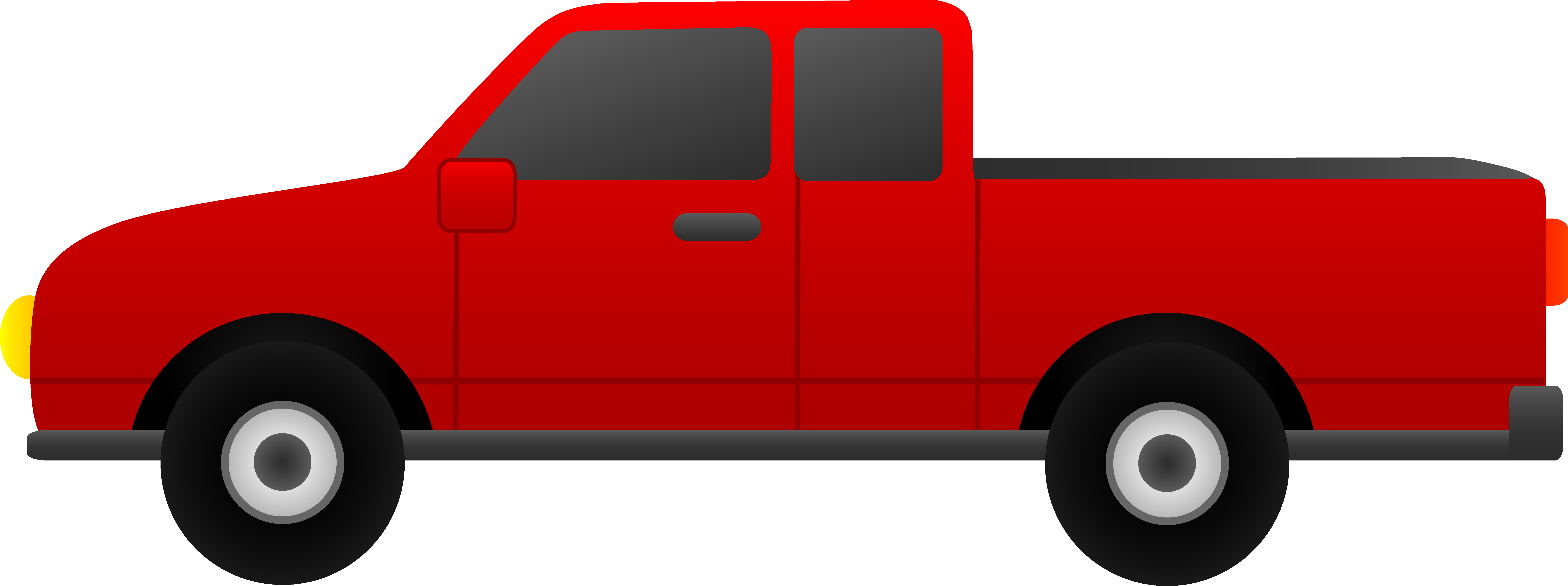 Chevrolet pickup truck side view free clipart png stock Chevy Truck Clipart | Free download best Chevy Truck Clipart on ... png stock