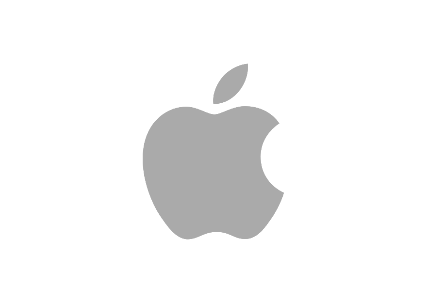Chevron apple monogram clipart picture black and white Apple logo   Logok picture black and white
